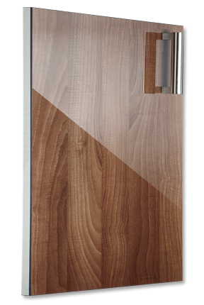 Gloss Walnut