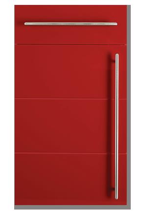 Sienna Red Gloss